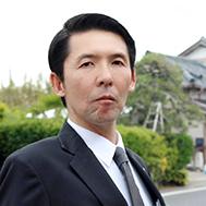 終活コンサルタント 営業室長 二葉 和彦