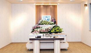 花祭壇ブロンズプラン
